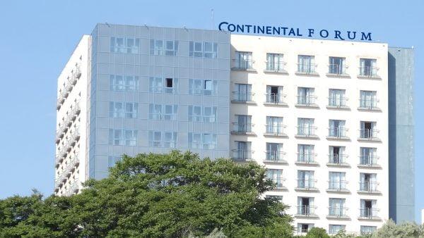 Continental Forum Constanța